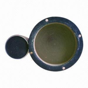 China Metallic Catalytic Converter with Spun Body on sale