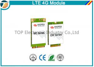 China Módulo EM7430 do LTE Cat 6 do RF 4G da longa distância primeiramente para o chipset de Asia Pacific MDM9230 on sale