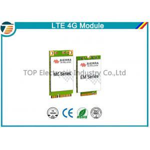 China Módulo EM7430 del LTE Cat 6 del RF 4G de la gama larga sobre todo para el chipset de Asia Pacific MDM9230 on sale