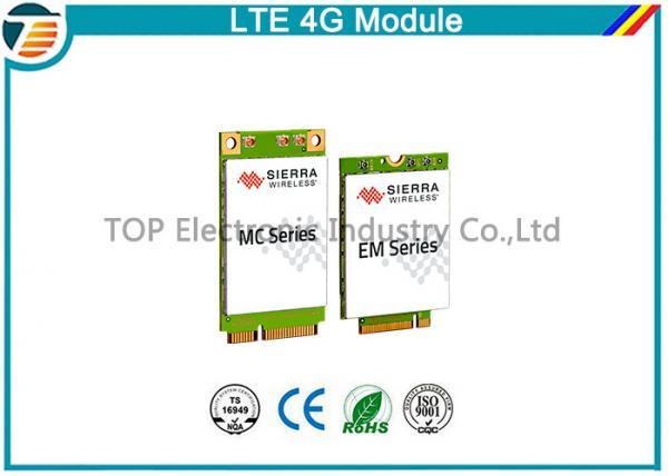 Long Range RF 4G LTE Cat 6 module EM7430 Primarily for Asia