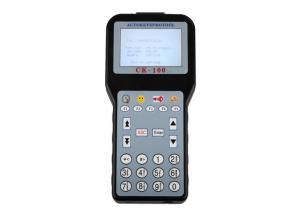 China Latest V45.09 CK100 Auto Key Programmer , Car Key Chip Programming Tool on sale