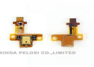 China Flex Cable HTC M8 Speaker Replacement , High Compatible HTC Buzzer Assembly on sale