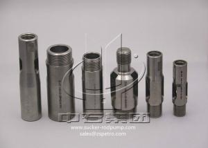 China API 11Ax Sucker Rod Pump Tungsten CarbideV11-200  Titanium Carbide V11-225 Spray Metal Plunger P21-225 on sale