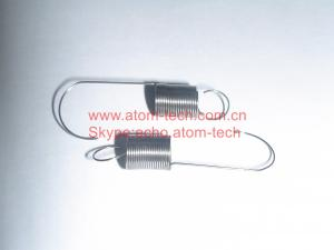 China ATM Machine ATM sapre parts 445-0676924 ATM NCR Spring Extansion (Note Stack) 4450676924 on sale