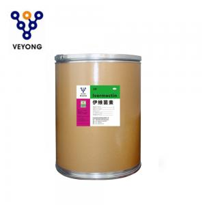 China USP/ EP Ivermectin for pig 96% with GMP , CEP and us FDA on sale