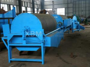China Magnetic Feparation of Iron Ore, Iron Ore Magnetic Separator on sale