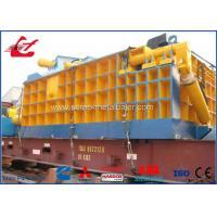 China Équipement résistant de presse de mitraille de 315 tonnes pour la fonderie en métal 22kW on sale