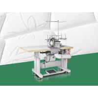 Double Straight Heavy Duty Mattress Flanging Machine Juki Head Overlock