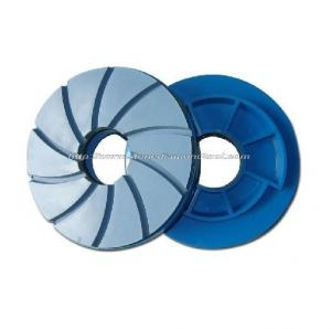 China Buff/grinding Tools For Countertop And Arc Slabs on sale