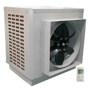 China Evaporative air cooler on sale