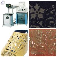 China Practical Co2 Laser Engraver , Laser Cutting And Engraving Machine on sale