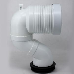 China One Time Molding Toilet Drain Pipe Water Transfer Joint For Municipal Engineering on sale