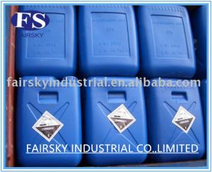 China Hydrofluoric Acid (FAIRSKY)&Mainly used on the Metal Surface Treatment&Leading Supplier in China on sale