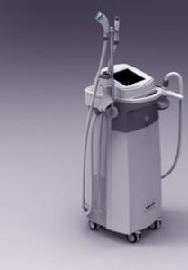 China Facial Cryolipolysis Slimming Machine /  ultrasonic cavitation fat on sale