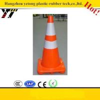 PVC traffic cone Chinese manufacture