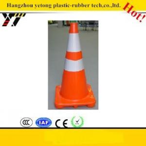 China PVC traffic cone Chinese manufacture on sale