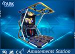 King Of Dancer 2 Arcade Dance Machine With Sensitive Screen CE Certificated