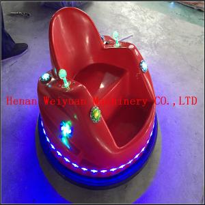 China Exclusive Manufacturer of UFO inflatable Bumper Car For Kids & Adults With CE on sale