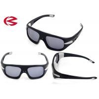 Basketball / Football Sports Glasses Anti Fog Anti Collision Sports Goggles Black