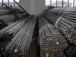 Anti-corrosion DIN 17175 St35 Seamless Metal Tubing Cold Drawn With Bare Surface