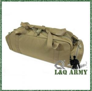 China Tactical TNT Gym-E (GreY Man) Travel Bag on sale