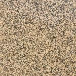 Khaki Crystal Yellow Tiger Eye Granite Floor Tiles 60x60 Slab Polished
