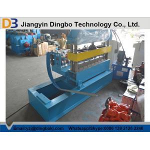 China Corrugated Sheets Hydraulic Bending Machine With 1kw Servo Motor on sale