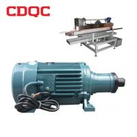 China Cast Iron Three Phase Asynchronous Motor Speed Control Induction electro motor on sale