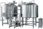 1000l brewhouse beer fermenter brewing equipment with dimple glycol jackets fermentation cylinder and 2 stage cooling