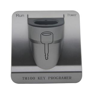 China Professional Car Key Programmer , TM100 Transponder Key Programmer on sale