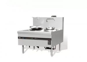China 1200mm 163800BTU Chinese Wok Stove For Restaurant Kitchen on sale