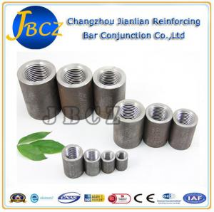 Quality Dextra Standard Threaded Reinforcing Bar Couplers Masonry Construction Materials for sale