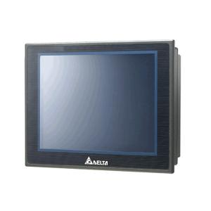 Quality DOP-B08S515 Delta HMI Touch Screen 8inch 800*600 1 USB Host 1 SD Card new in box for sale
