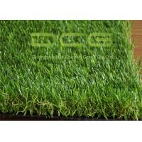 China Diamond Shape Fake Grass Carpet Artificial Football Turf For Kids Play Area on sale