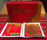 China English Arabic Foot Powder Bama Herbs on sale