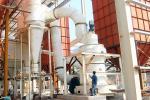 China HLMX Superfine Verticle Mill Superfine Grinding Machine Ultrafine powder mill Ultrafine powder pulverizing Micro powder wholesale