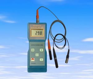 China paint coating thickness gauge CM-8822 on sale