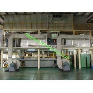China SSS PP Spunbond Non Woven Fabric Making Machine With 3200mm on sale
