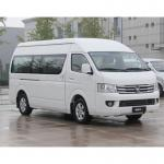 FOTON Minibus View CS2 Diesel/Gasoline 9-16 seats