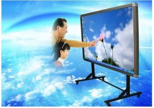 China China Top 10 Education Supplies,Smart Board,Optical Interactive Whiteboard 10 points touch on sale