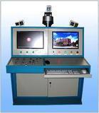 China rubber tube pressurization blasting testing machine on sale