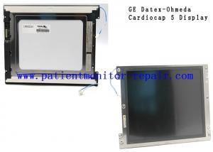 China Repair Patient Monitoring Display Screen For GE Datex - Ohmeda Cardiocap 5 supplier