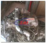 Durable Car Engine Spare Parts , Vehicle Engine Parts Second Hand 2L-T Engine