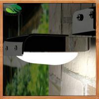 China China LED Lighting /16LED Solar Body Sensors Lights, Outdoor Wall Lights on sale
