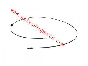 China 53630-0K010 Toyota Hilux Vigo Parts Auto Bonnet Cable Hood Release Cable on sale