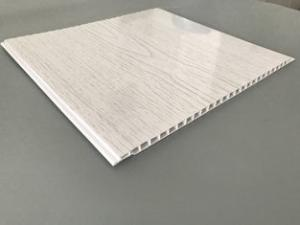 Customized Pvc Wood Ceiling Panels Interior Wood Wall