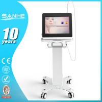 2016 Portable Vascular Removal Spider Vein removal 980nm medical diode laser machine
