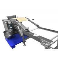 Stainless steel Rotary Moulder Biscuit Machine with biscuit tray food shop food factory