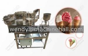 China different kind of ice cream cone maker|ice cream cone machine manufacturers|ice cream cone wafer biscuit machine on sale