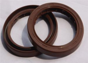 China High Pressure Automotive Oil Seals / Double Lip Oil Seal TC Type WP10 / WP12 on sale